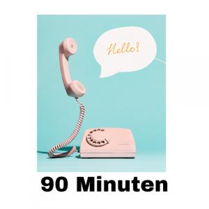 Telefonat 90 Minuten
