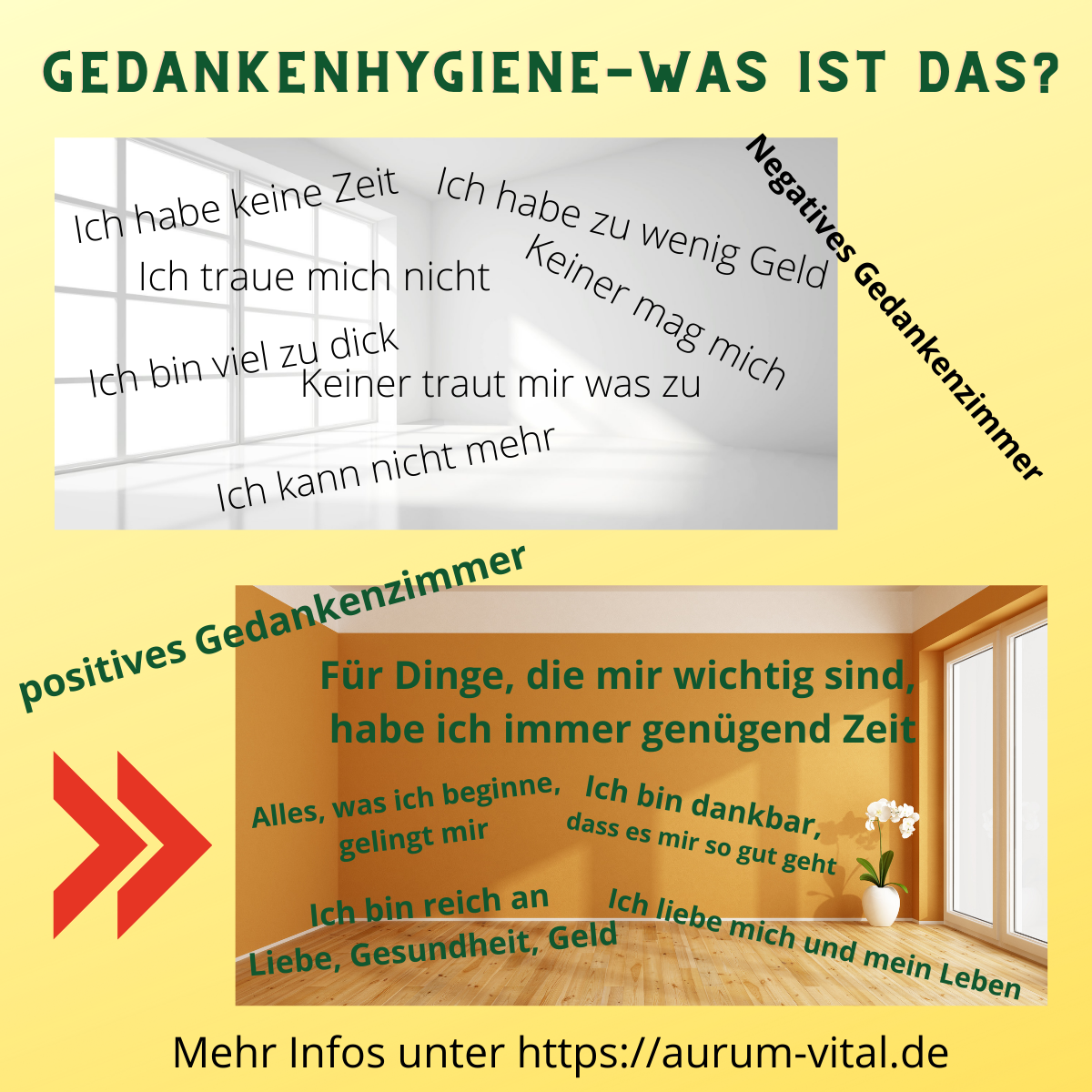Read more about the article Gedankenhygiene – Was ist das?