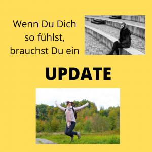 Read more about the article Benötigt Dein Selbstbild ein Update?